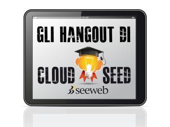 Hangout - Cloud & Seeweb
