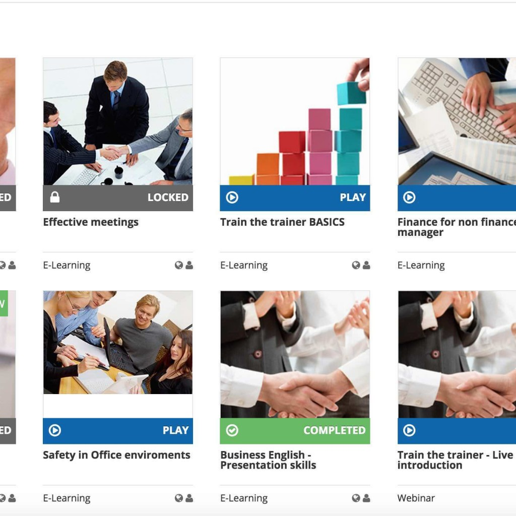 Audit Trail & Coaching now live on the Docebo LMS