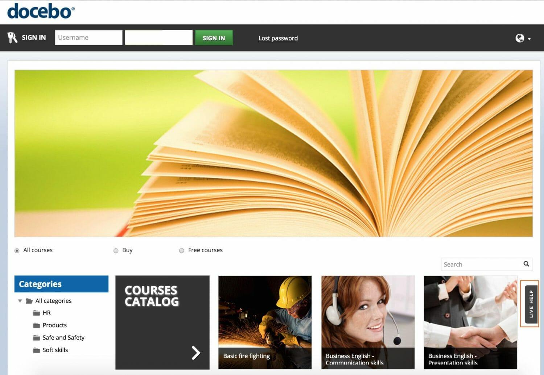 vivocha Homepage
