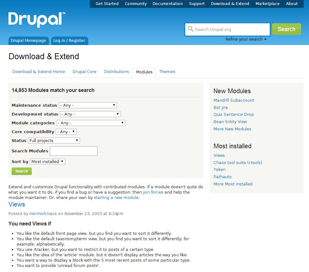 Docebo for Drupal: plug in