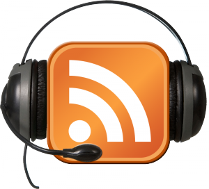 Podcast and Audio Blogging