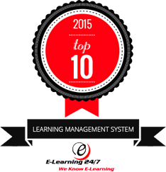Docebo 2015 Top 10 LMS