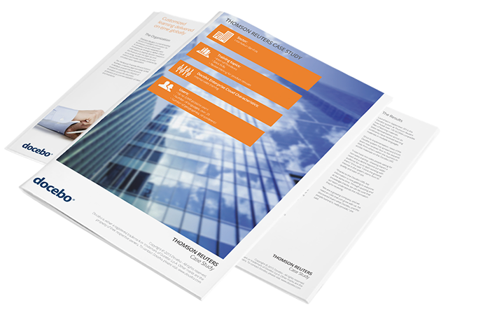 CLEAR - Case Studies | Thomson Reuters Legal