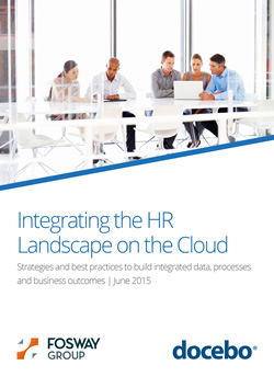 Integrating HR on the Cloud