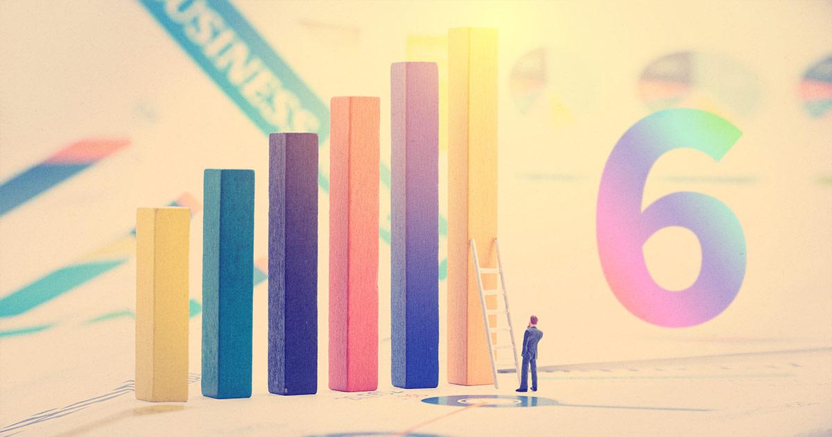 6 benefici dell'integrazione fra sistemi di HR, talent e formazione