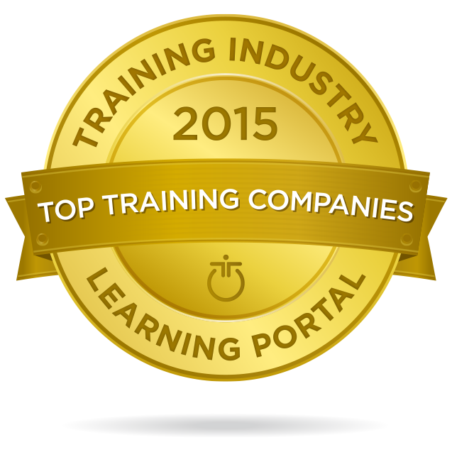 Docebo in the Top 20 Learning Portal List from TrainingIndustry.com