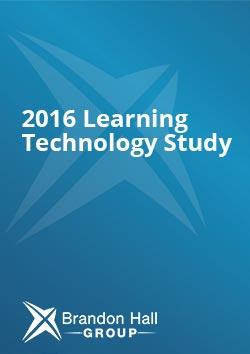 Docebo BHG Learning Technology 2016