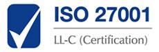 Docebo ISO 27001