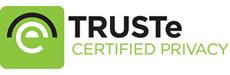 TRUSTe Privacy Certification