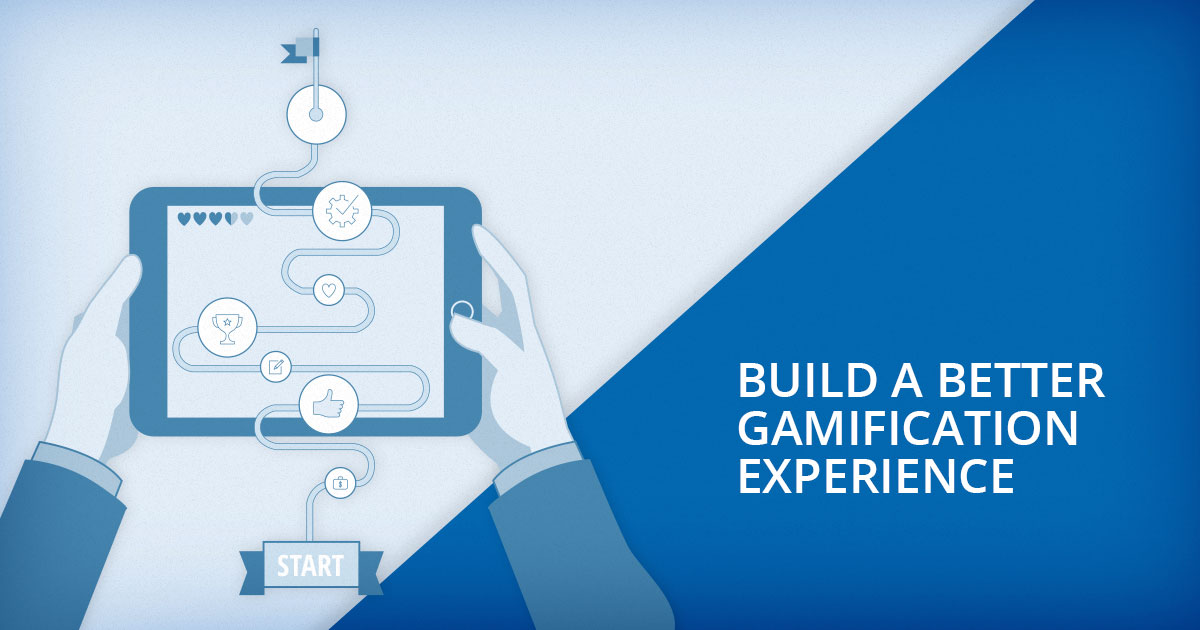 8 Best Practices For Designing Gamified eLearning Experiences