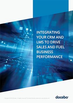 Integrating CRM & LMS