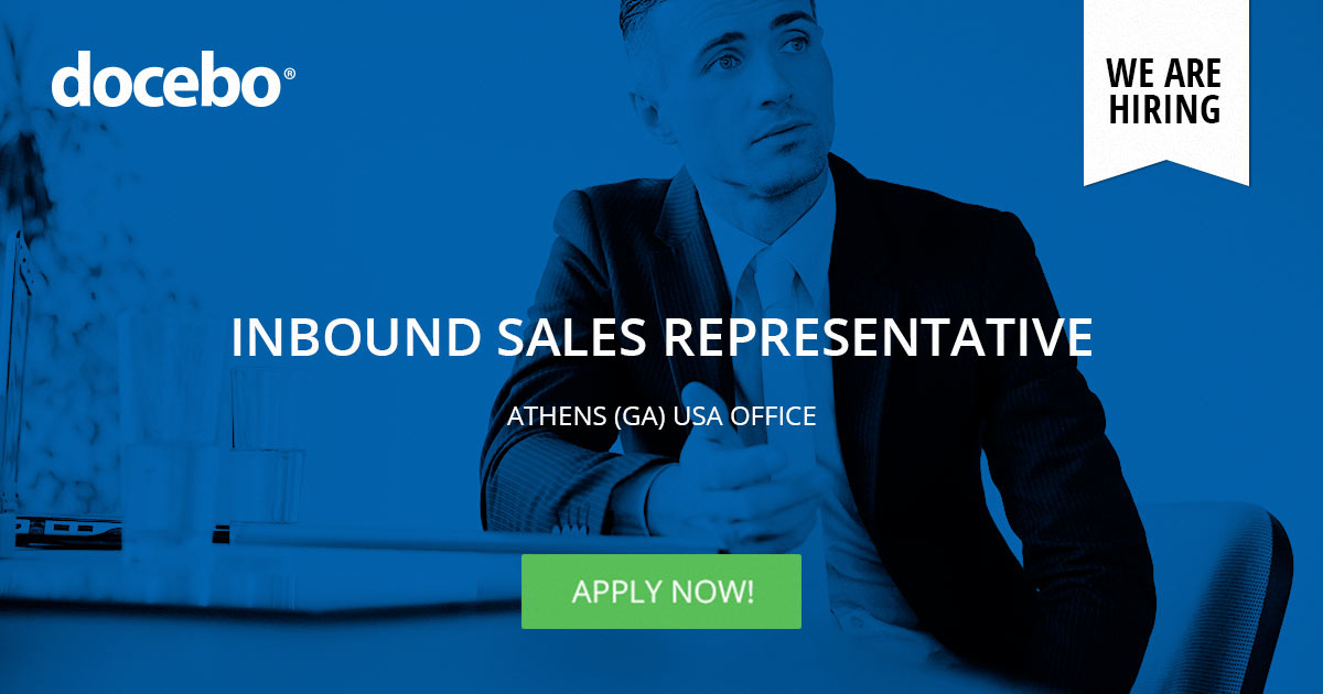 Elearning jobs Apply Now – Inbound Sales Jobs