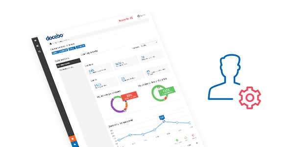 Dig deeper into training data with customized reports