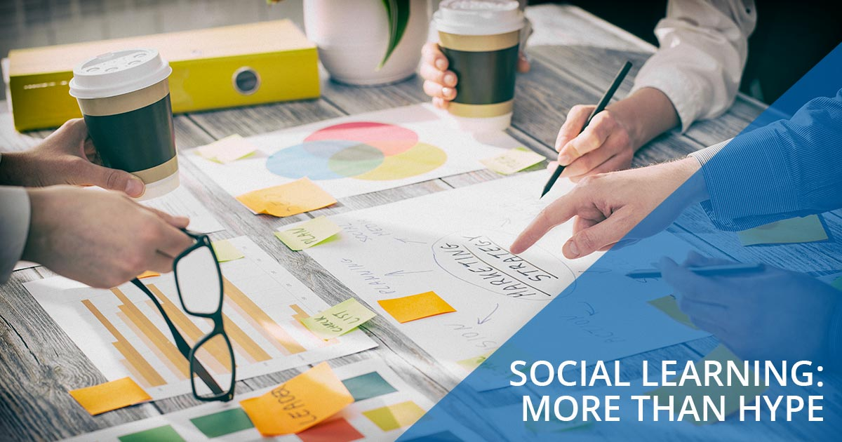 Workplace Social Learning
