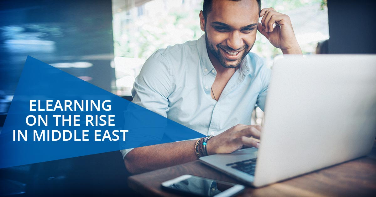 eLearning Middle East