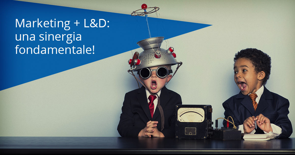 Marketing L&D