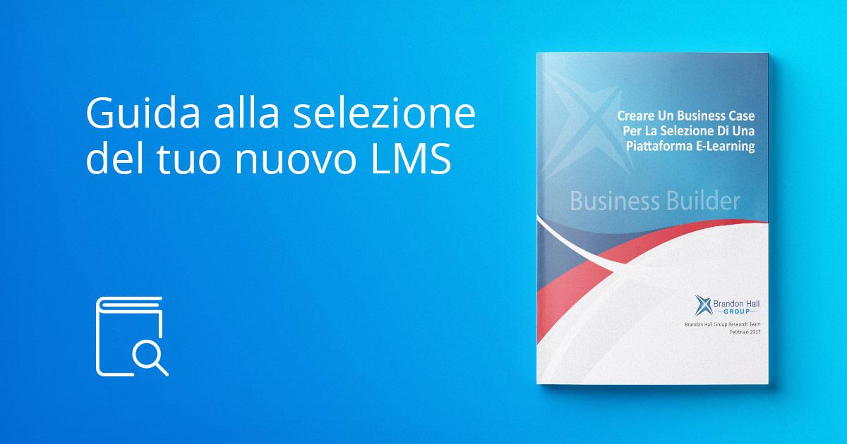 LMS Business Case
