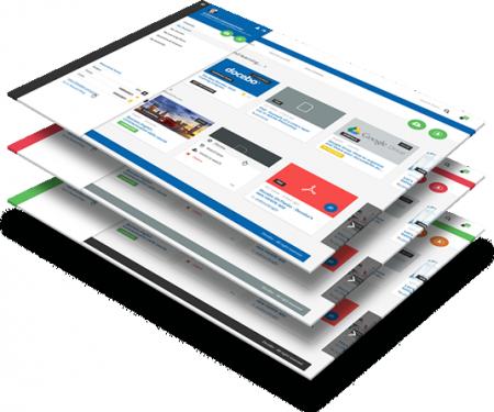 Prersonalice su portal LMS y LMS móvil para la capacitación de su empresa extendida