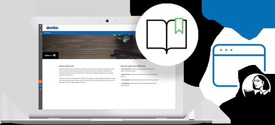 Integración de su LMS con cursos para eLearning en demanda