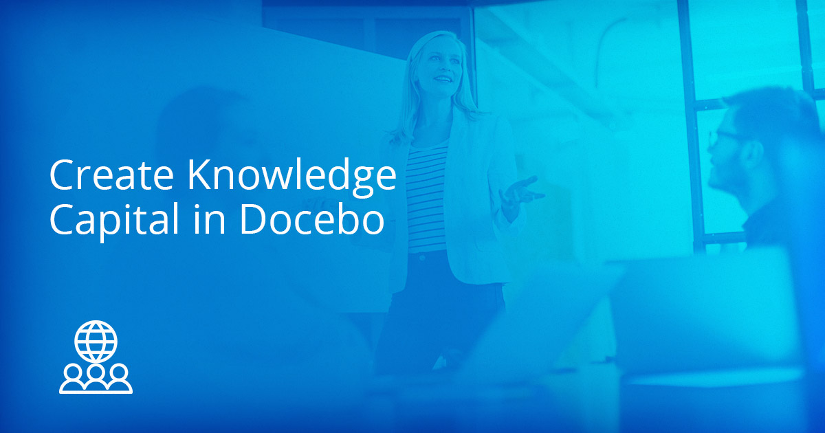 Corporate Knowledge Sharing