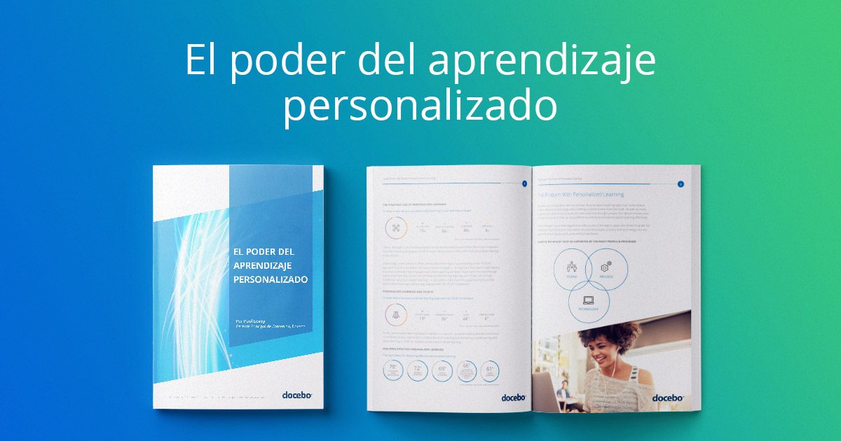 aprendizaje Personalizado