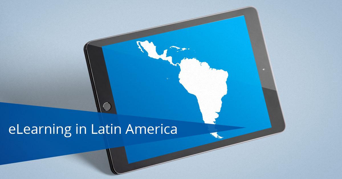 eLearning Latin America