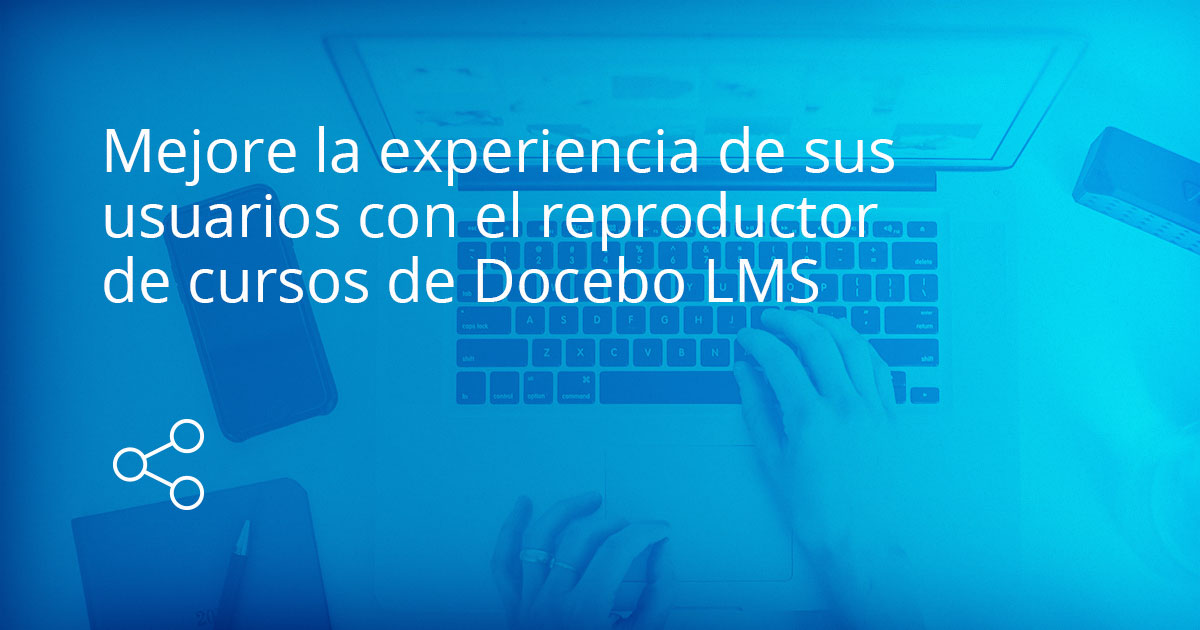 LMS Reproductor de Cursos