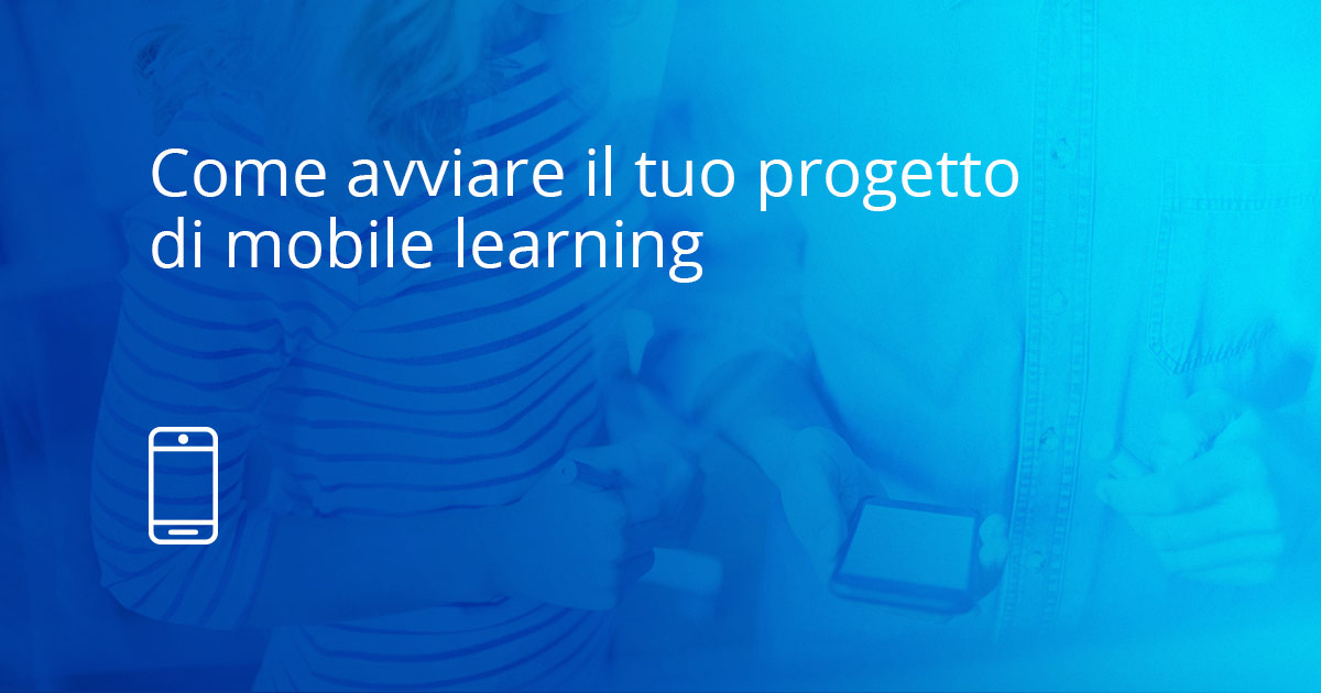elearning mobile strategy