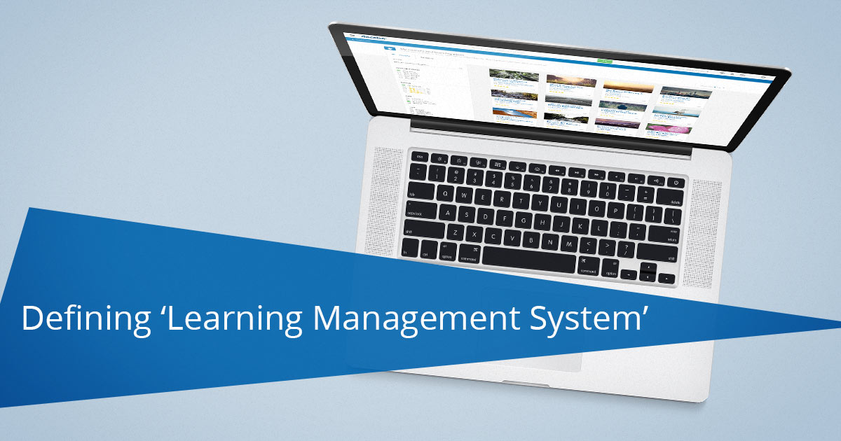 What is a Learning Management System (LMS)?