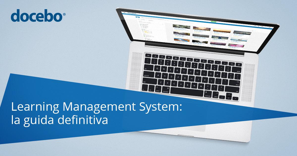 Cos'è un Learning Management System (LMS)?