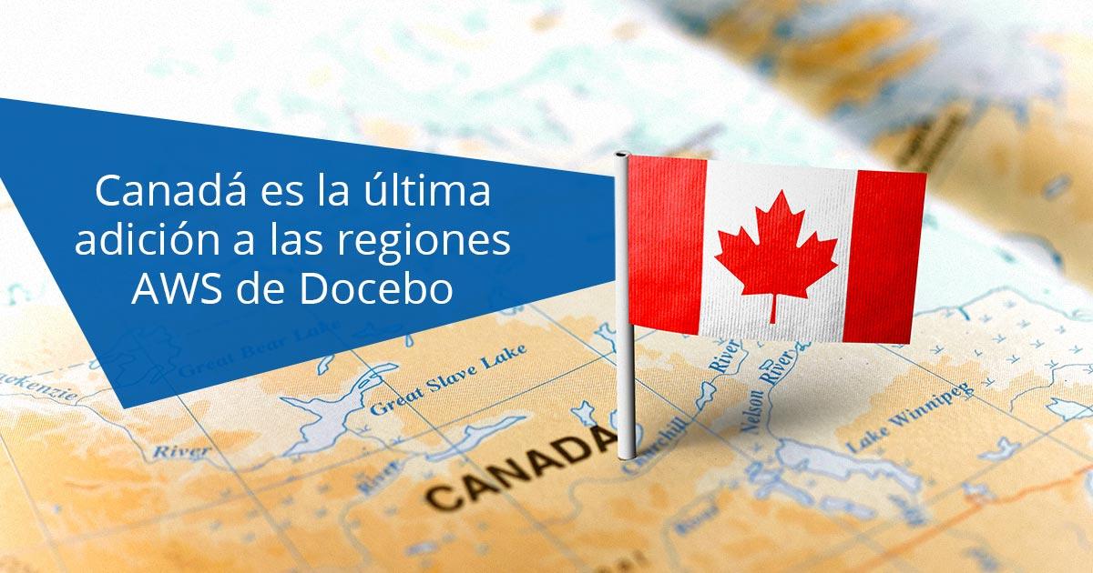 Docebo AWS Canada
