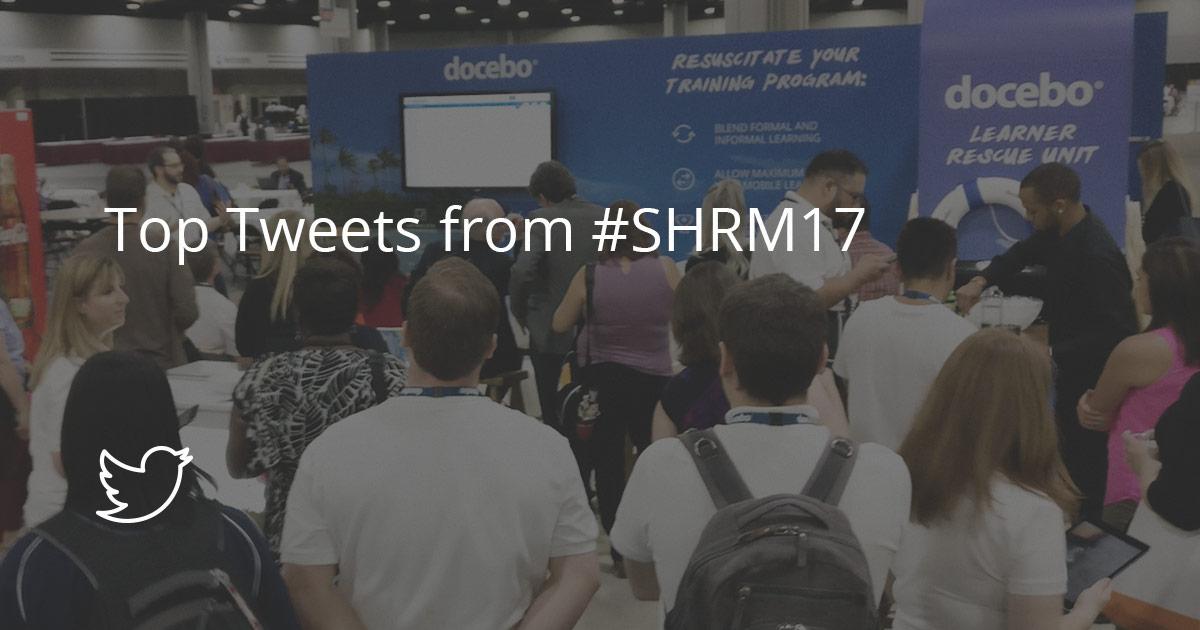SHRM17