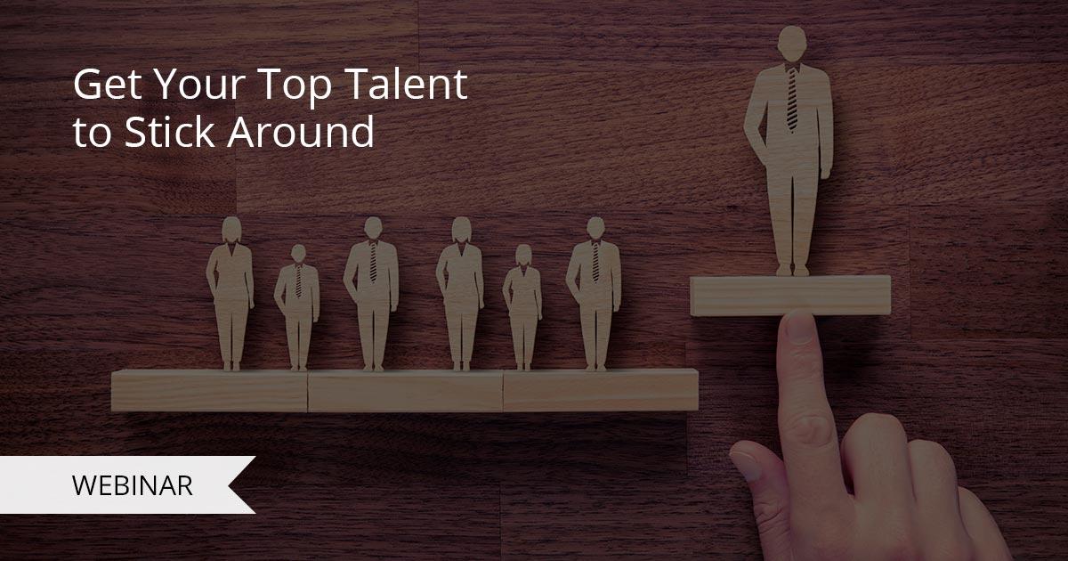 retain top talent
