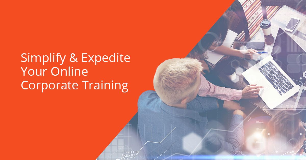 Online Corporate Training