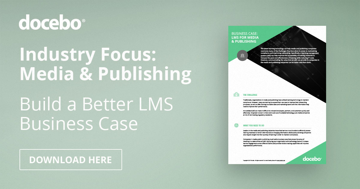 LMS Media & Publishing