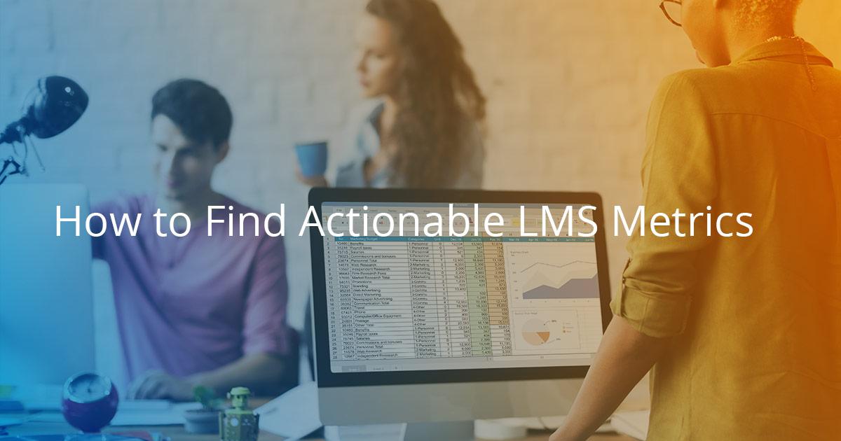 LMS Metrics