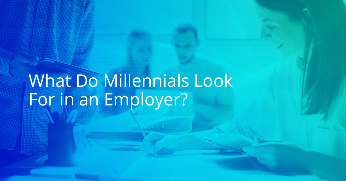 Millennial Employees