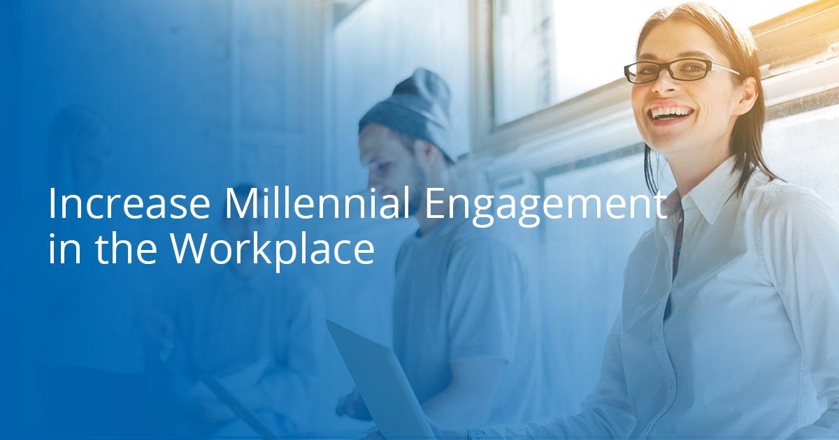 Millennial Engagement