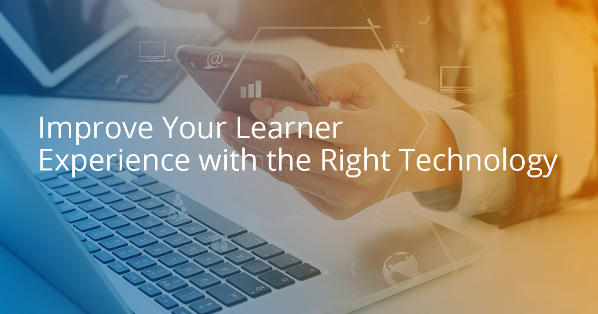 Learner Experience