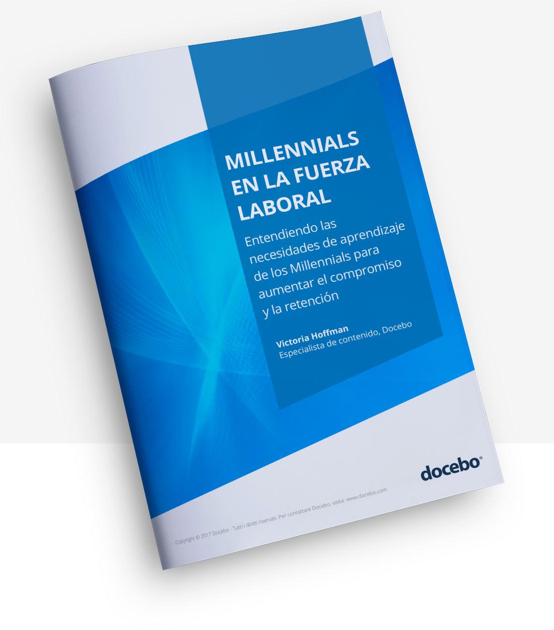 Aumente el compromiso y retención de los millennials