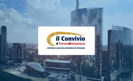 Docebo at Convivio, Milano