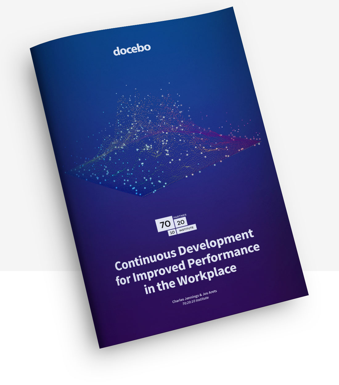 Whitepaper- Continuous development for improvement of performance in the workplace