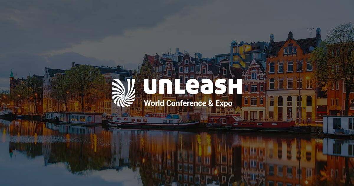 Docebo at Unleash 2018