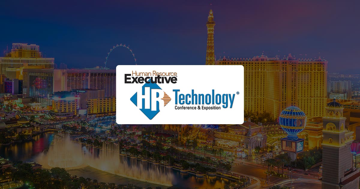Docebo at HR Technology 2018 in Vegas