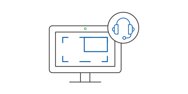 Capture your screen with Docebo- Screencast-O-Matic integration