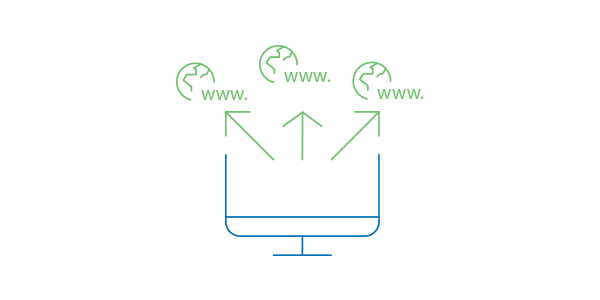 Multiple domains and URLs – Docebo LMS