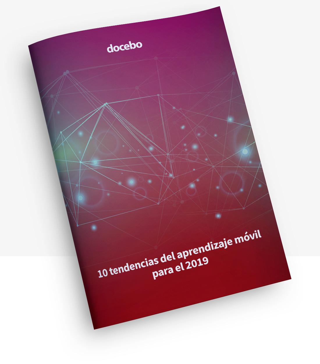 10 tendencias del aprendizaje móvil para el 2019 - Reporte