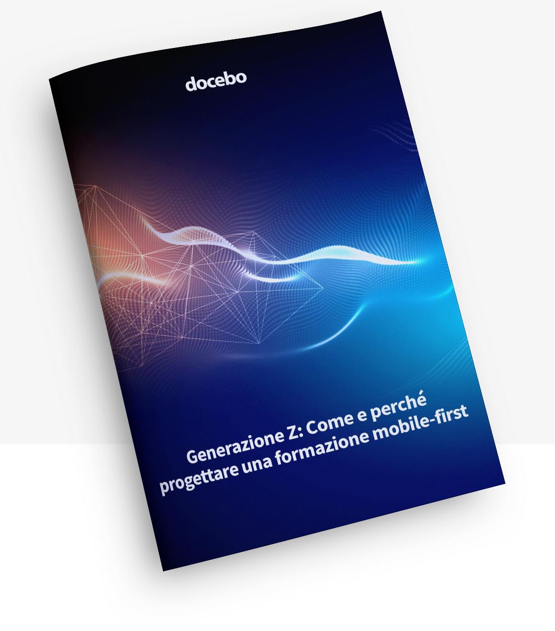 Generazione Z: Come progettare una formazione mobile-first