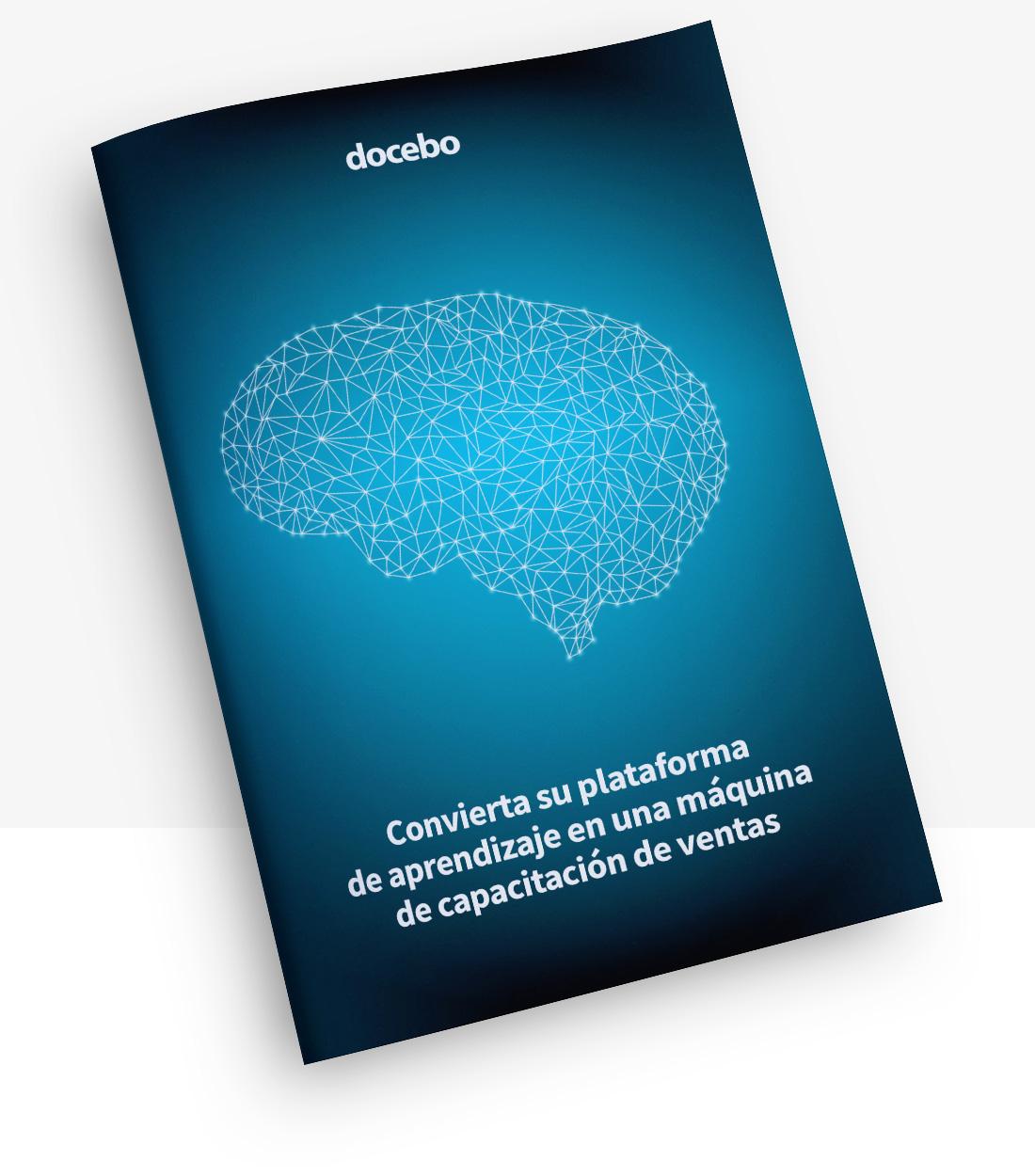 Libro Blanco – Convierta su plataforma de aprendizaje en una máquina de habilitación de ventas