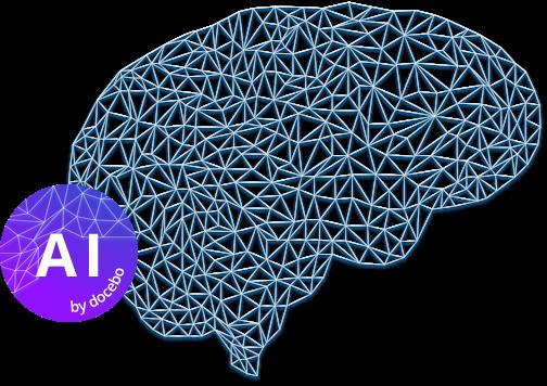 AI - Intelligent Learning Platform for Enterprise Learning